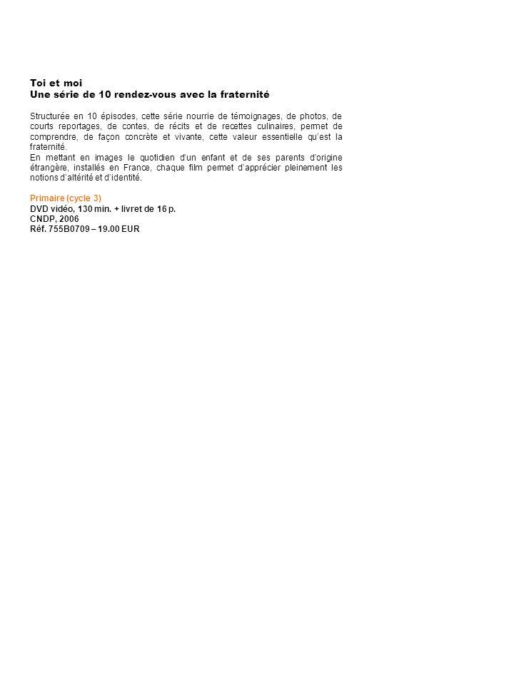 Arts et culture Paris, une capitale dans lhistoire Collection «Dévédoc» Présentation des multiples facettes de Paris à travers lhistoire, la géographie et le monde des représentations.