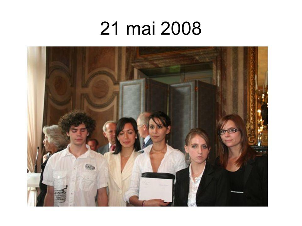 21 mai 2008