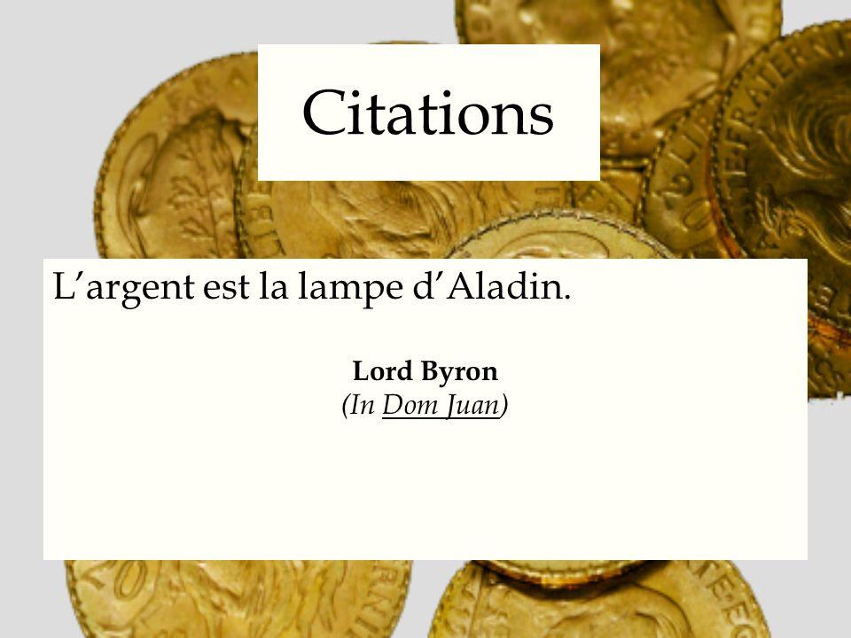 Argot Quibus : Terme populaire désignant largent.
