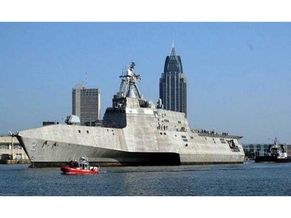 Voici dautres photos du capteur de pirates de la Marine Américaine.