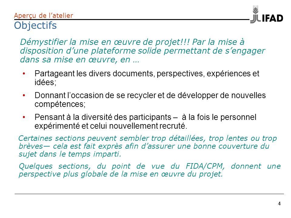 205 Mise en œuvre du projet Gestion des savoirs Pourquoi la gestion des savoirs et linnovation dans lagenda.