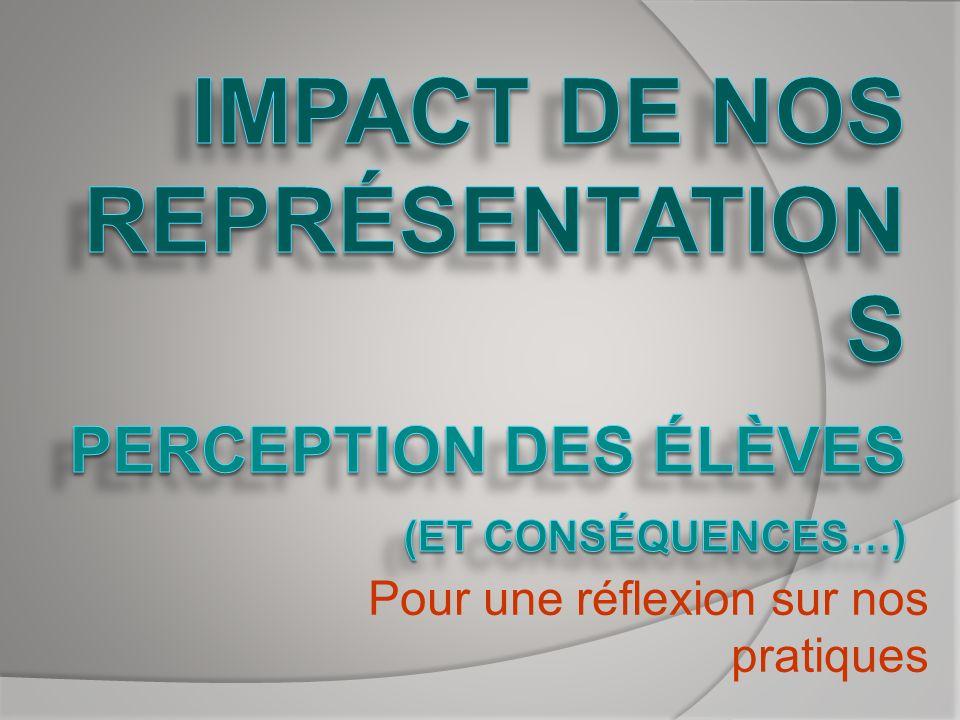 Introduction Objectifs : Prendre connaissance, conscience des phénomènes susceptibles dentacher nos perceptions et nos jugements.