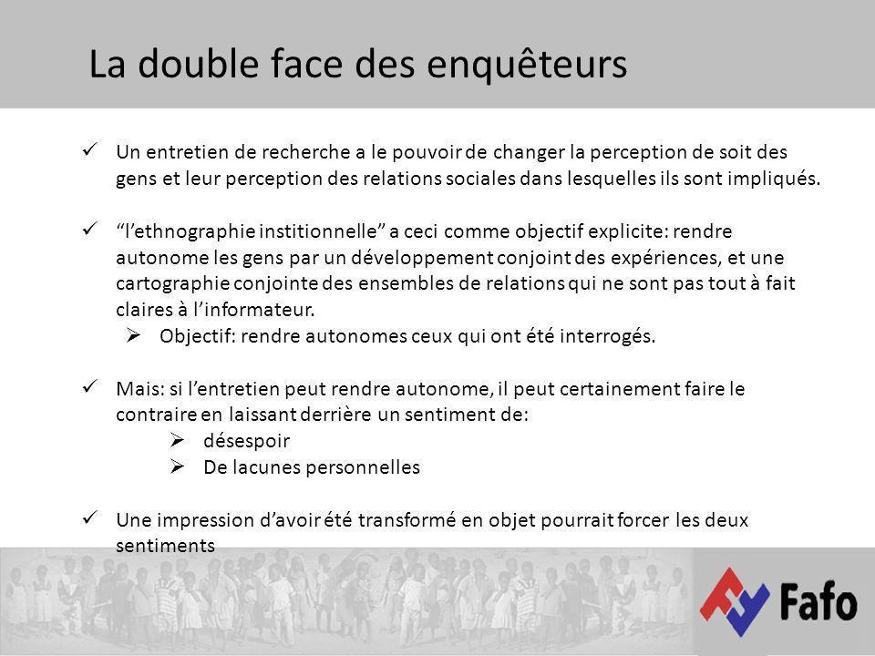 FG17.M AINTENANT JE VOUDRAIS VOUS DEMANDER CE QUI ÉTAIT FAIT AUX ( NOM ) À CETTE ÉPOQUE.