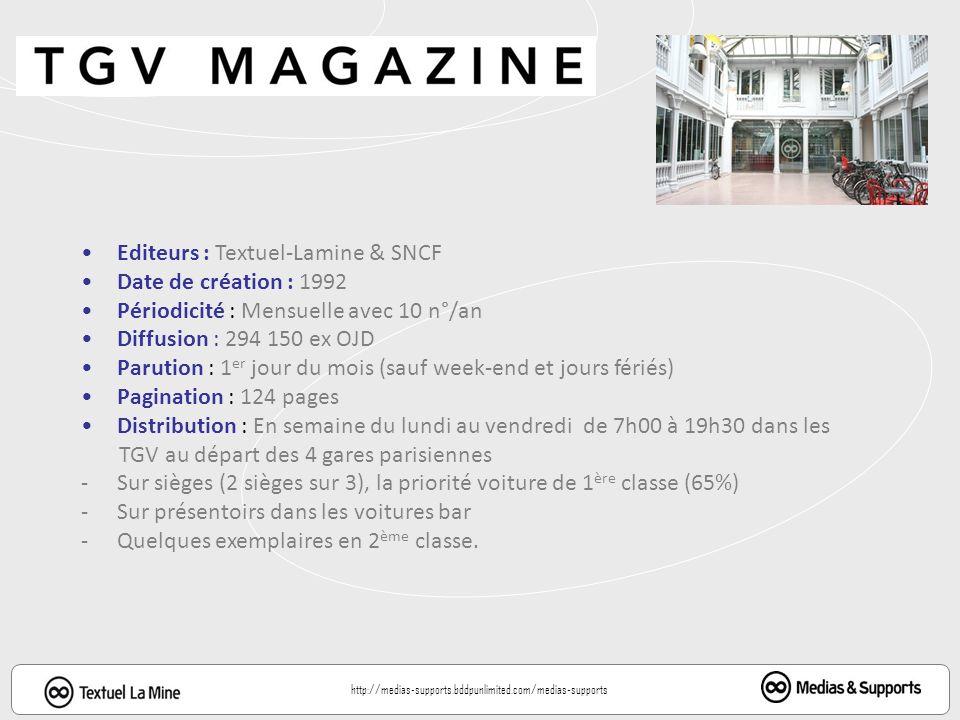 Magazine généraliste haut de gamme centré sur les dossiers de société, les événements culturels à vocation nationale ou régionale et les voyages.