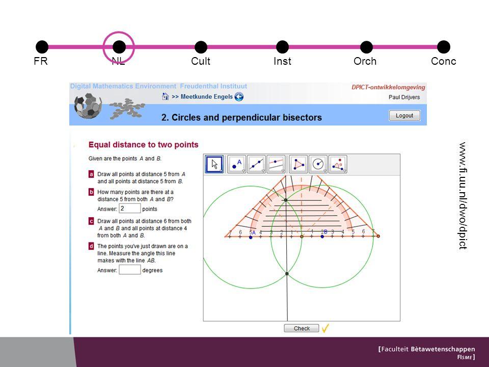 FRConcCultOrchNLInst www.fi.uu.nl/dwo/dpict