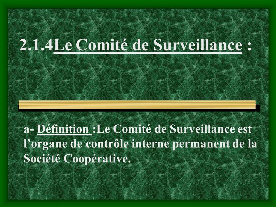 - ne pas participer de façon permanente ou occasionnellement à une activité concurrente ou connexe de celle de la Société Coopérative ; - être à jour