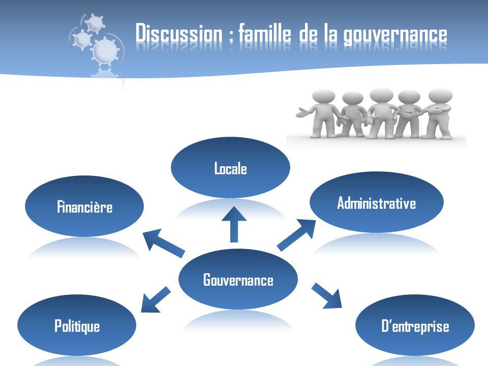 Le contexte actuel de modernisation et de mondialisation Commission nationale :Code Marocain de Bonnes Pratiques de Gouvernance dEntreprise La gouvernance dentreprise est un processus évolutif de léconomie