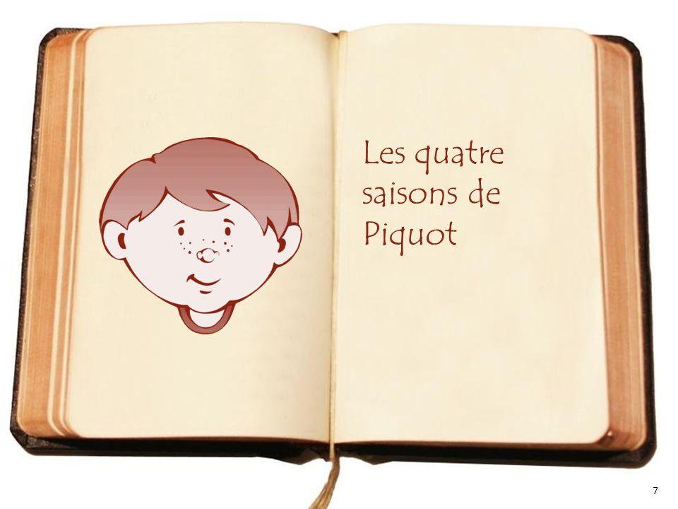 Les quatre saisons de Piquot 7