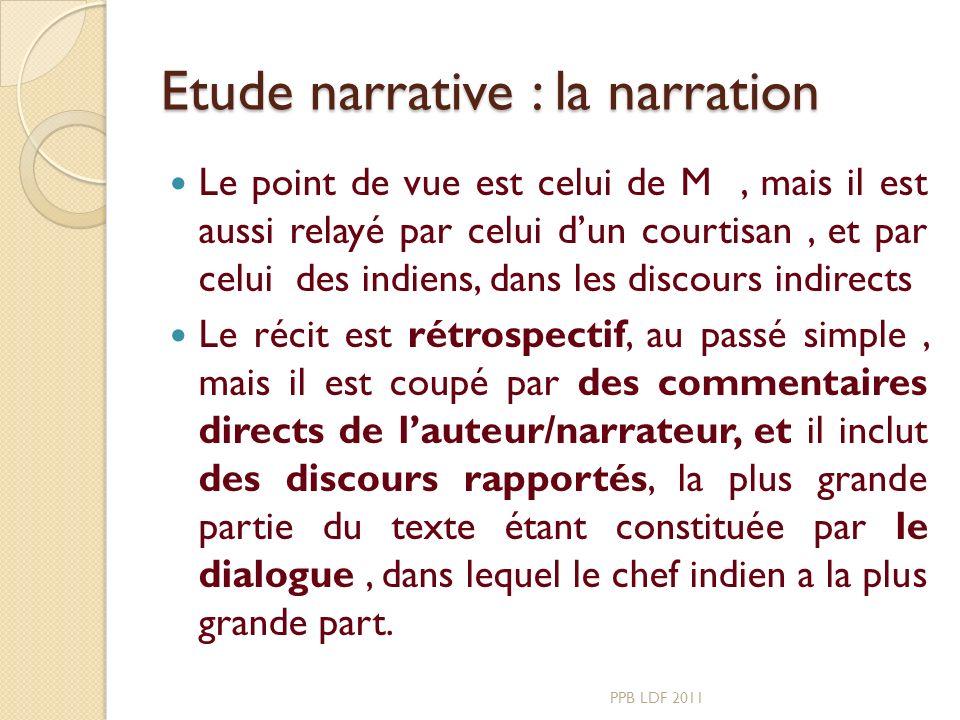 SAVOIR ÉTUDIER LE DISCOURS ARGUMENTATIF Étude de la thèse, des arguments,du locuteur PPB LDF 2011