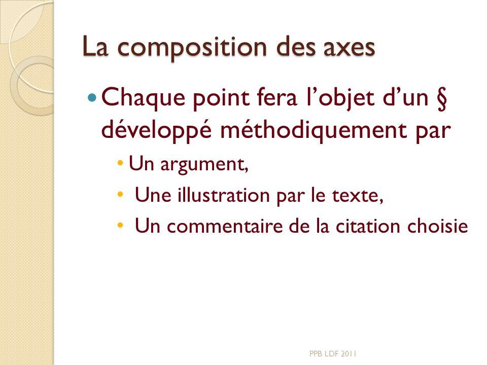 conclusion Elle consiste à récapituler les acquis de létude: il faut reformuler brièvement chaque point, et en tirer une nouvelle caractérisation du texte mettant en valeur ses objectifs.