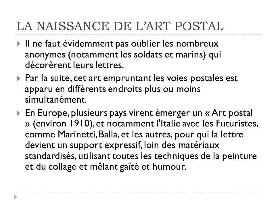 DEMARCHES DARTISTES Pierre MARQUER, envoi postalGuy BLEUS, envoi postal
