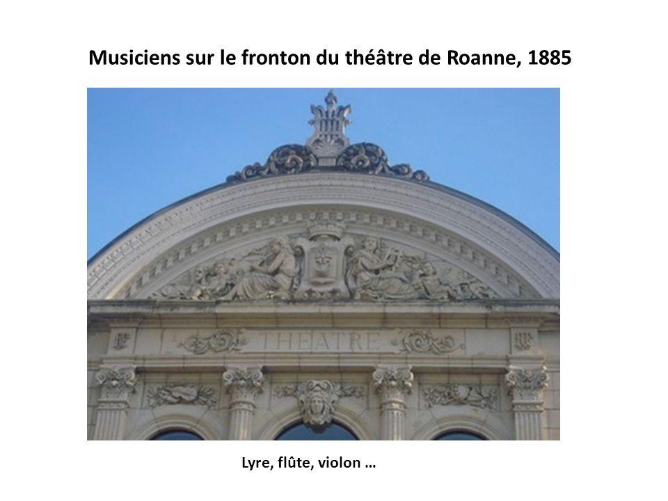 Les instruments de musique du monde entier cf. Albin Michel INSTRUMENTS DU 16 e SIECLE SCULTURE SUR BOIS