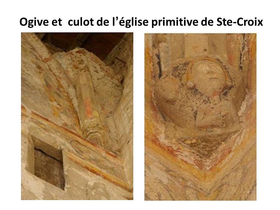 Cathédrale Notre Dame de Paris : larc-boutant