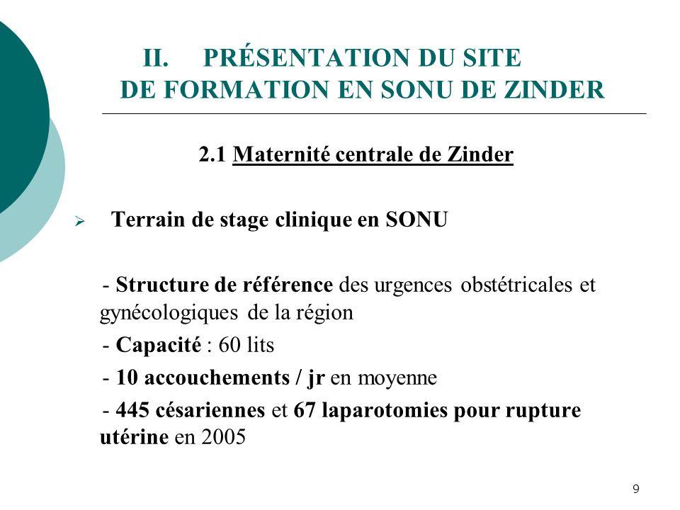 8 Leffectif du personnel de santé des structures SR 770 agents toutes catégories confondues : 636 Cadres (195 contractuels et coopérants) dont : - 3 g