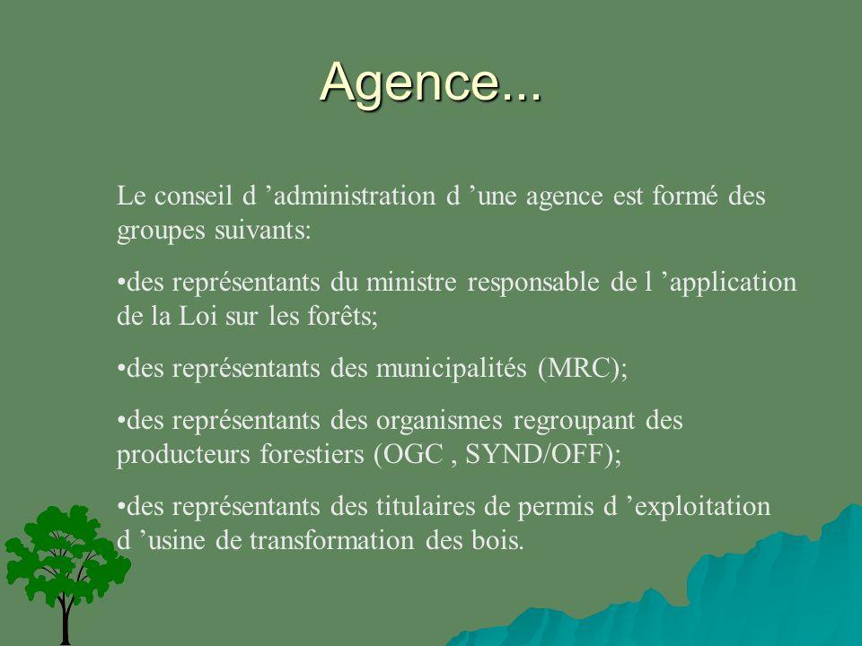 Agence...