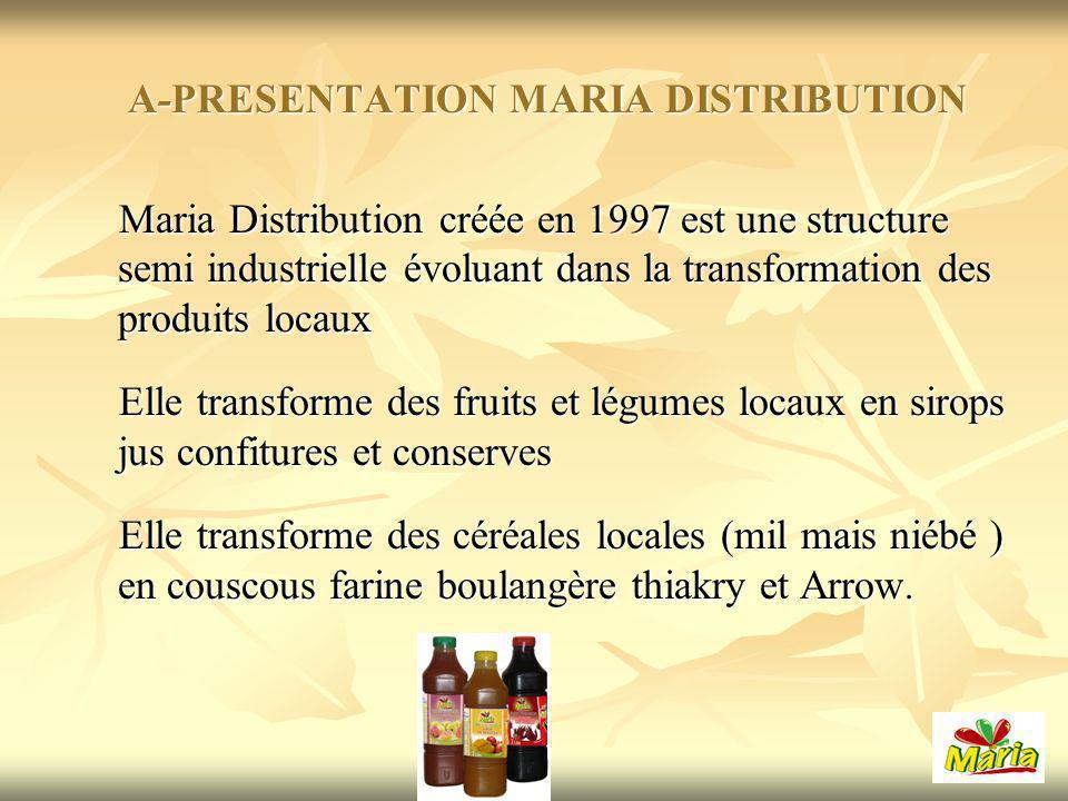 Séminaire sur la planification du projet dAppui aux Opérateurs de lAgroalimentaire Séminaire sur lAgriculture Biologique et le Développement des Standards et la mise en place du Conseil Sénégalais dAgriculture Biologique ( COSAB)
