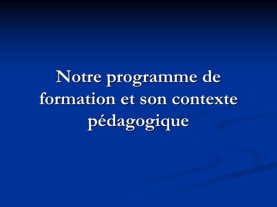 Nos coordonnées aude.martin@cstrois-lacs.qc.ca École secondaire du Chêne-Bleu 225 boulevard Pincourt Pincourt, Montérégie J7V 9T2 (514) 425-1166 http://www.cstrois-lacs.qc.ca/chenebleu/ Page internet de mathématique 1 ère secondaire 2005-2006 http://www.cstrois-lacs.qc.ca/chenebleu/informatique/centredeformation3/vweb2.asp?quelarticle=30560 sricher@cstrois-lacs.qc.ca Commission scolaire des Trois-Lacs 400 avenue St-Charles Vaudreuil-Dorion J7V 6B1 (450) 455-9311 poste 7868 Page internet du Récit local de la CSTL en mathématique http://recit.cstrois-lacs.qc.ca:8080/recit1/rubrique.php3?id_rubrique=94