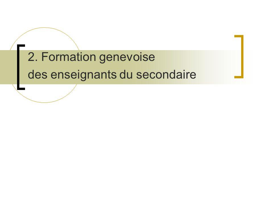 Contexte Contraintes Diplôme combiné secondaire I et II Formation en emploi Possibilité de formation en six ans Réglementation CDIP Séparation employeur - formateur Solutions