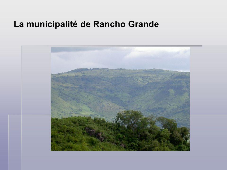 La municipalité de Rancho Grande
