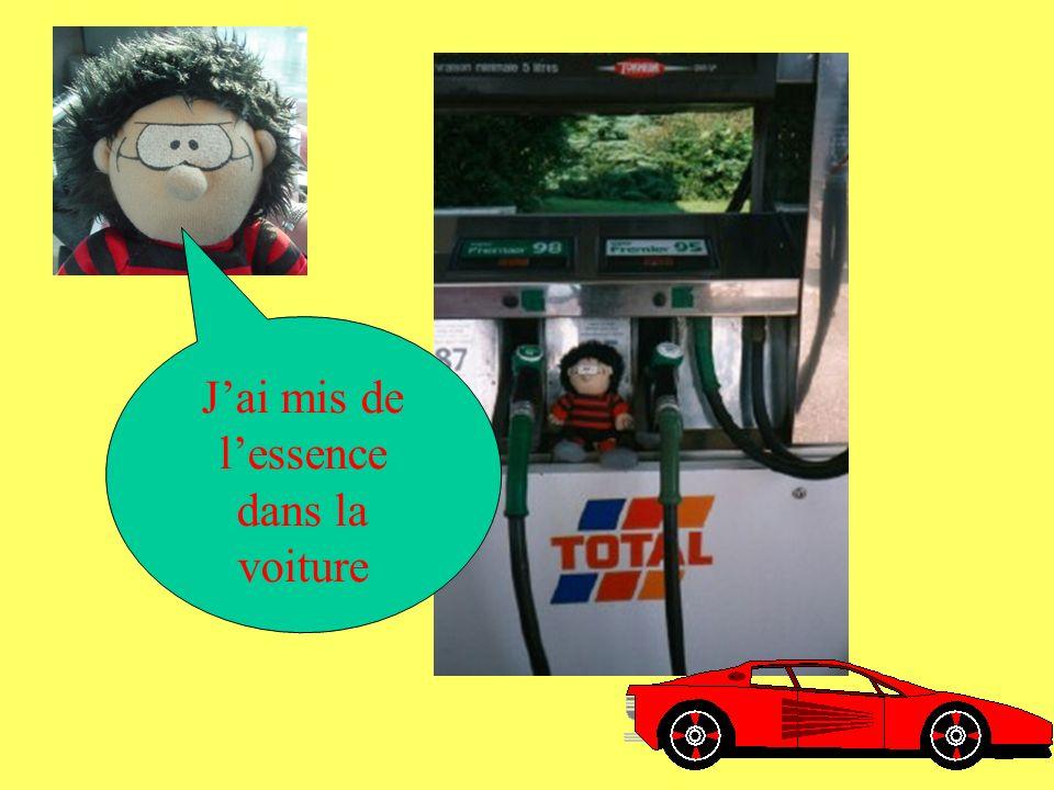 A Rocamadour, jai pris le petit train