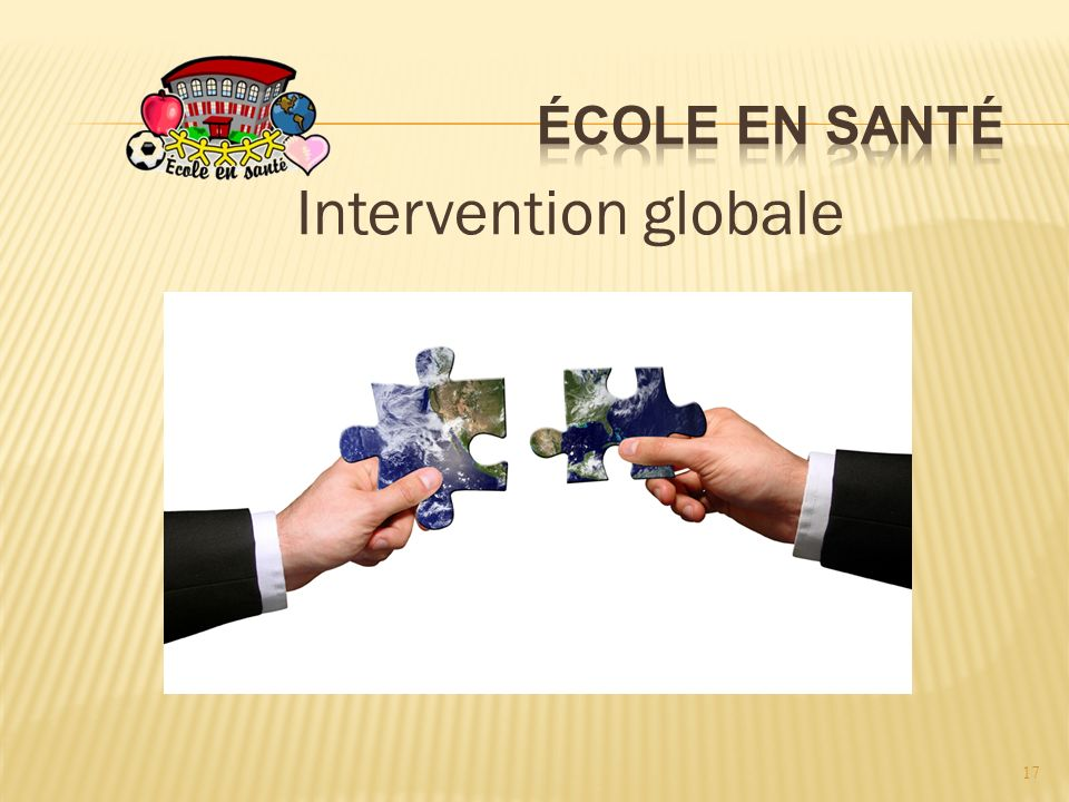 Intervention globale 17