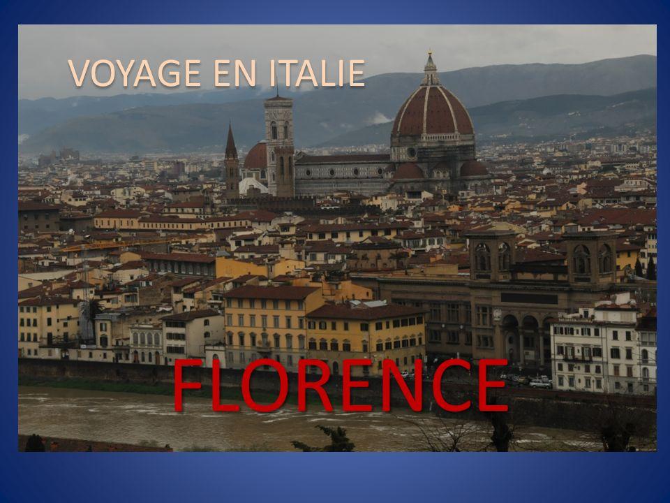 Jour 6 Jeudi 24 avril 2014Assise – Florence – Montecatini Terme Petit-déjeuner à lhôtel (inclus) Départ en autocar privé vers Florence (env.