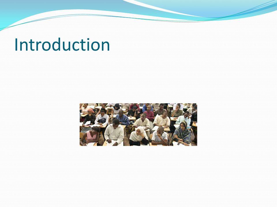 Introduction (suite) La scolarisation primaire sest considérablement améliorée en Afrique au cours de ces dix dernières années mais un important déficit éducatif subsiste.