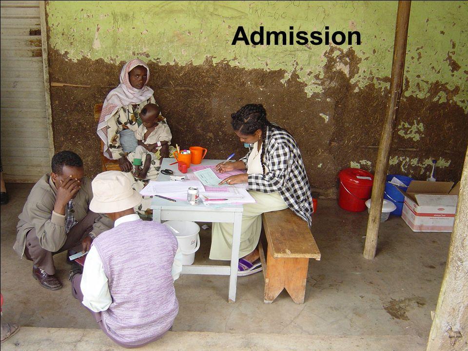 50 Admission