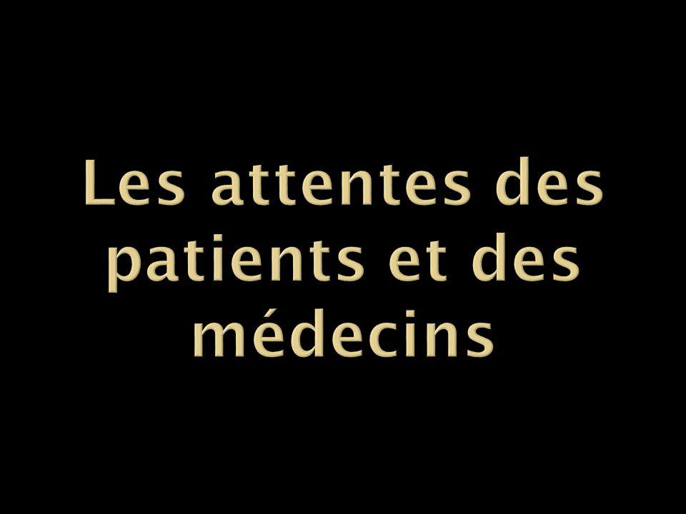 Le grand public en France est favorable pour lutilisation des technologies de linformation et de la communication(Tic) en santé ; 91% : estiment les TIC une bonne chose pour leur suivi médical.
