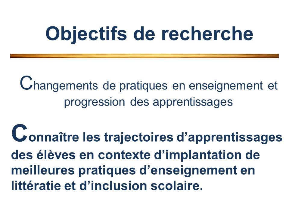 Problème soulevé Lecture-écriture reste un enjeu majeur à la réussite scolaire pour tous les élèves (Hébert et Lafontaine, 2010)