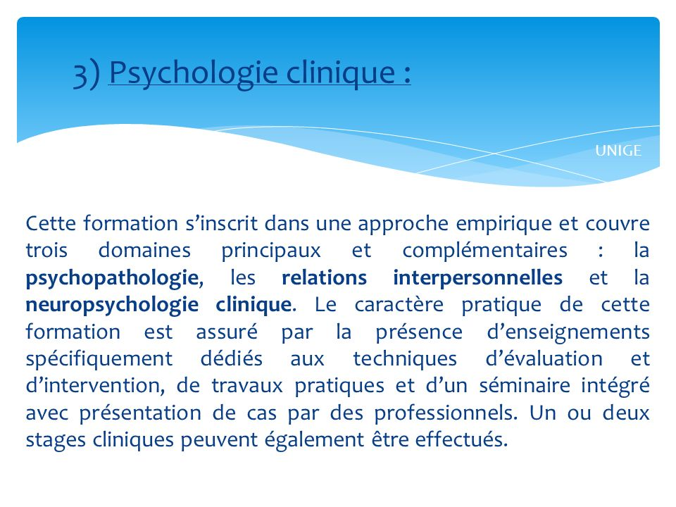 Sans conditions : Sciences de l éducation et Psychologie Pédagogie / Psychologie: min.