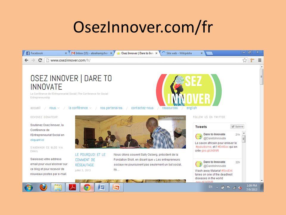 OsezInnover.com/fr