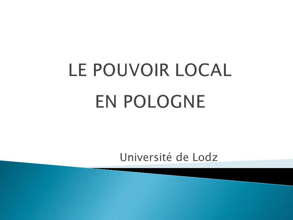 Université de Lodz