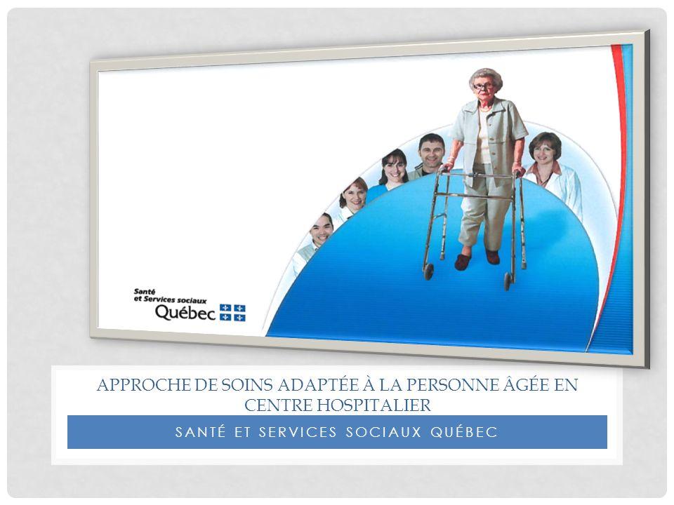 STRATÉGIES DINTERVENTION CLINIQUE: PRÉVENIR LE DÉCLIN FONCTIONNEL