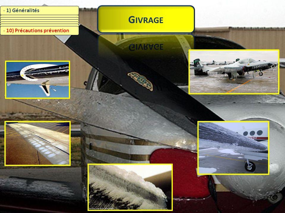 La suite de cette présentation est empruntée au cours de formation au PPL « Lilienthal », créé par lIAAG et lInstitut aéronautique Jean Mermoz.