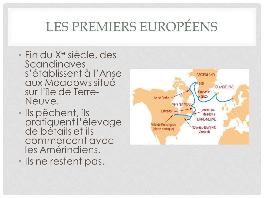 RIVALITÉS FRANCO-BRITANNIQUES (VERS LA CONQUÊTE DE LA NOUVELLE- FRANCE) 13 colonies sont fleurissantes Domination française sur le territoire (Europe), les Britanniques veulent léliminer.