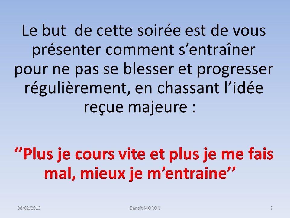 2Benoît MORON08/02/2013