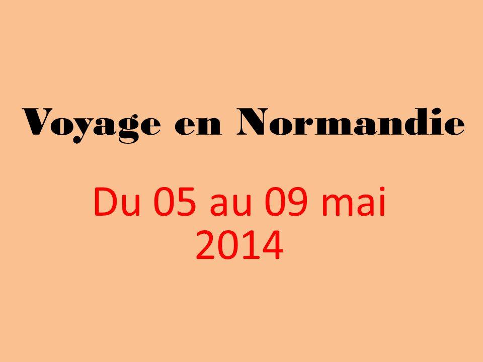 2 ème jour. Le Mont Saint Michel