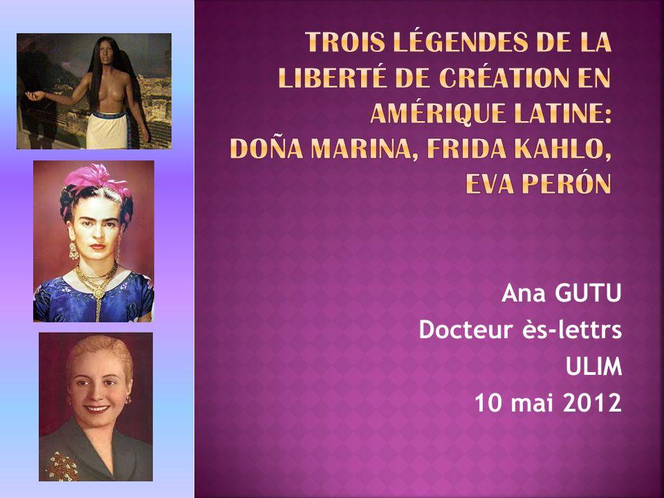 Ana GUTU Docteur ès-lettrs ULIM 10 mai 2012