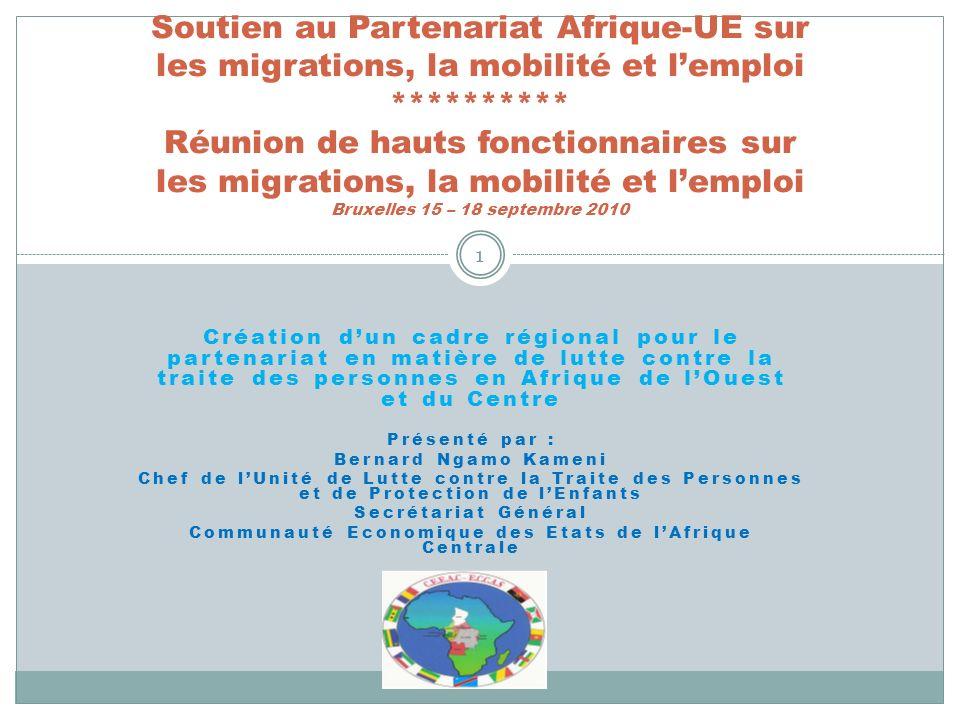 Sommaire 2 I.Cadre géographique ; II.