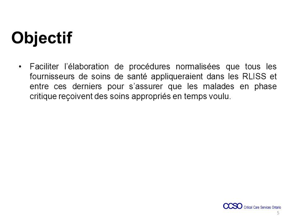 Mise en œuvre de loutil de retour Rôle des RLISS : Fixer les attentes relatives aux ententes de retour et à lutilisation de loutil dans les hôpitaux de soins actifs.