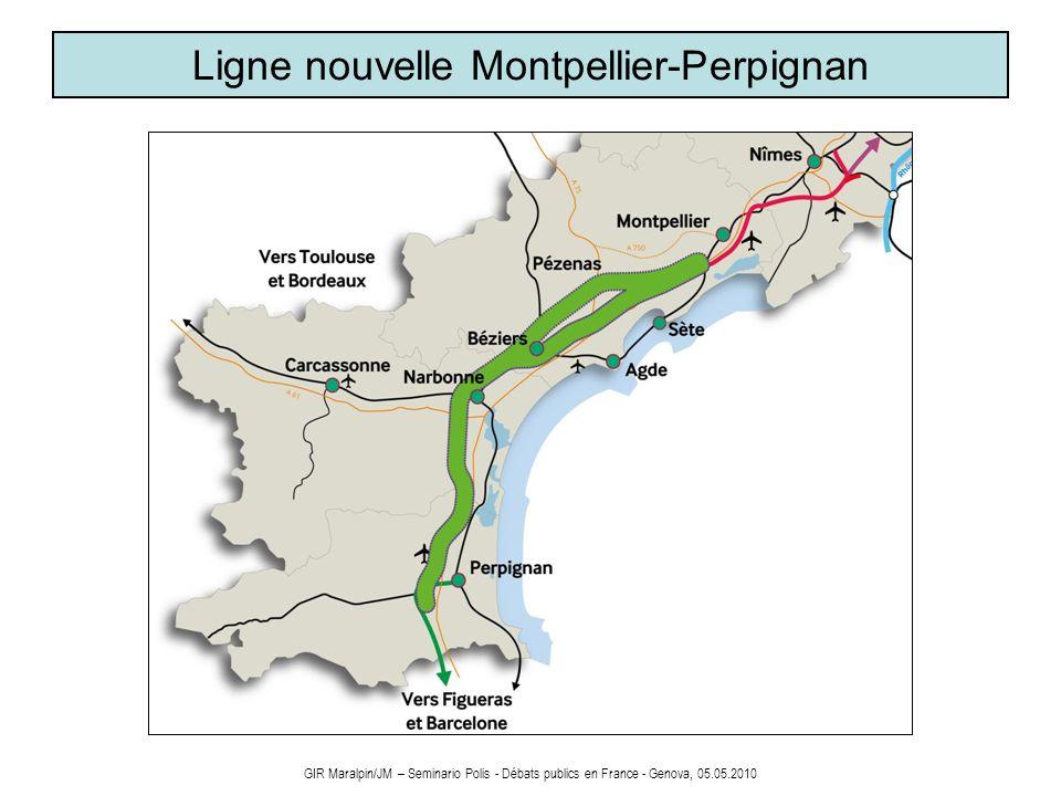 Ligne nouvelle Montpellier-Perpignan