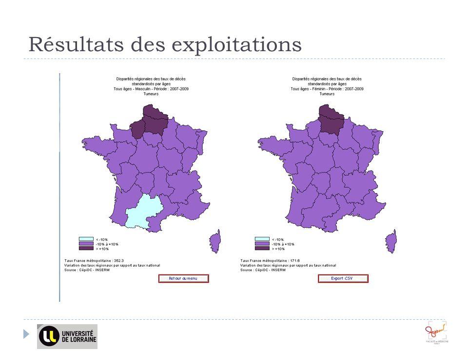Connexion depuis un réseau local Routeur et Firewall Réseau local Intranet Privé Internet Routeur et Firewall (NAT) Réseau « tiers » (FAI) RENATER 192.168.0.2 192.168.0.3 192.168.0.37 192.168.0.36 192.168.0.35 192.168.0.34 192.168.0.33 192.168.0.32 192.168.0.200 www.intranet.chu-nancy.fr 193.54.11.205 193.154.11.200 www.renater.fr IP « statique »; (fixe) IP « dynamique » (DHCP)