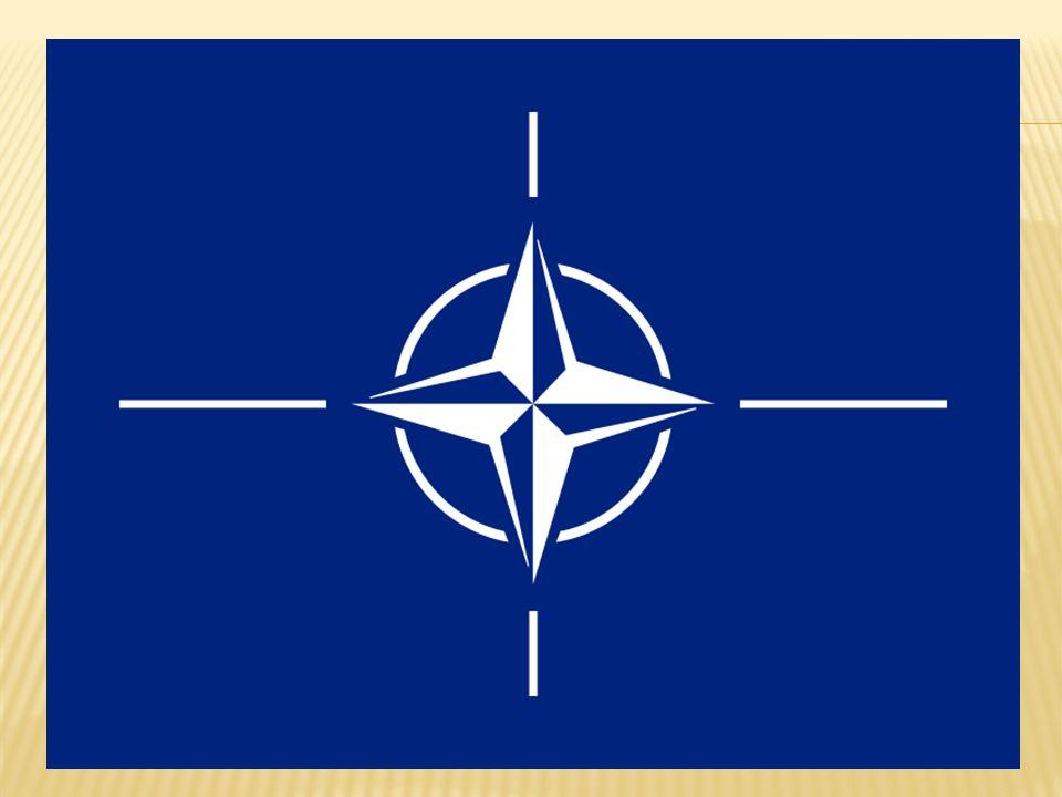 LOTAN A vu le jour dans un contexte de guerre froide la légitime défense collective Les avancées technologiques