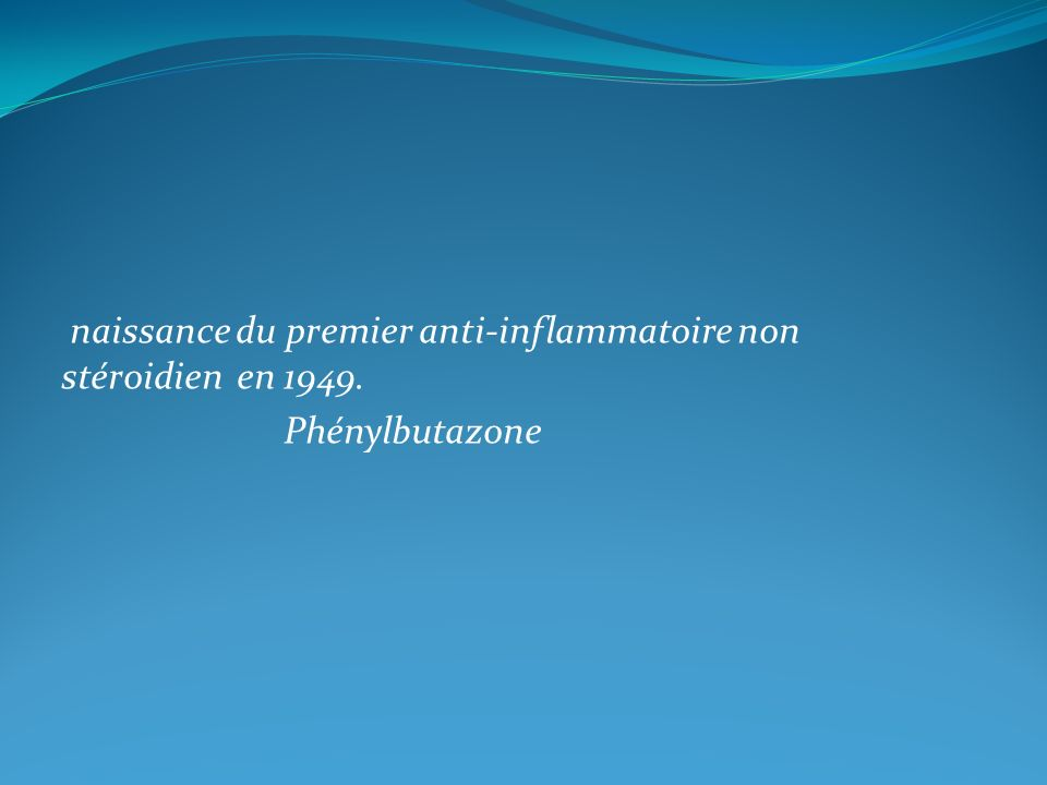 Association dangereuse : - ains + aspirine > 500mg/j - ains + ains à dose antalgique 12