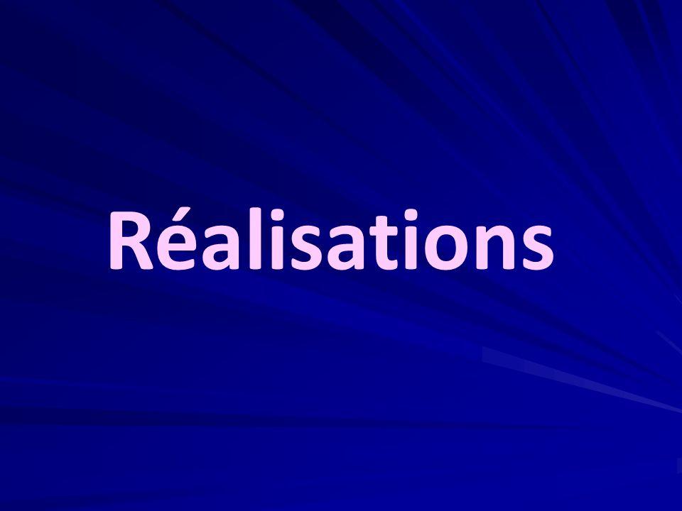 1.Réseau qualité Une cellule qualité instaurée à lAPIA coordonne laction de ces différentes équipes La mise en place de 9 cellules qualité, 8 au GIP et une à lONH Légumes- autres fruits – dattes – agrumes – produits avicoles et cunicoles – lait – viande rouge – huile dolive – produits de la mer Ces équipes aident : À faire connaître aux consommateurs la qualité des produits agricoles Définir des niveaux de qualité au sein de la production Identifier et développer de nouveaux créneaux pour les produits agricoles Améliorer les liens entre la production et le marché Diffuser linformation entre les différents intervenants.