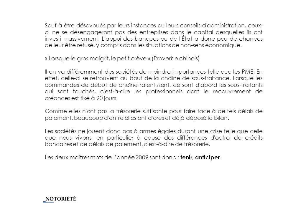 I – Contexte 1.2 Publicité contre communication dentreprise