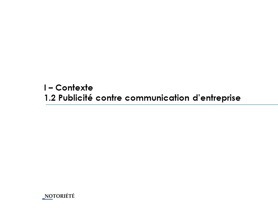 3.1.3 Campagne type