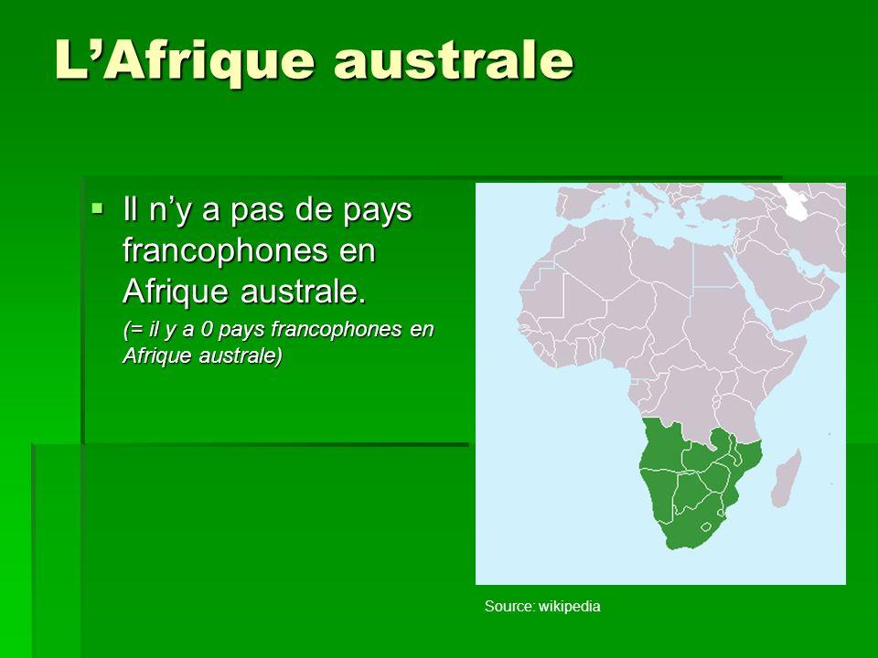 LAfrique de lEst et Océan indien francophones: Exercices en ligne 1.Associez une carte et un pays: Flashcards: cliquez ici Flashcards: cliquez icicliq