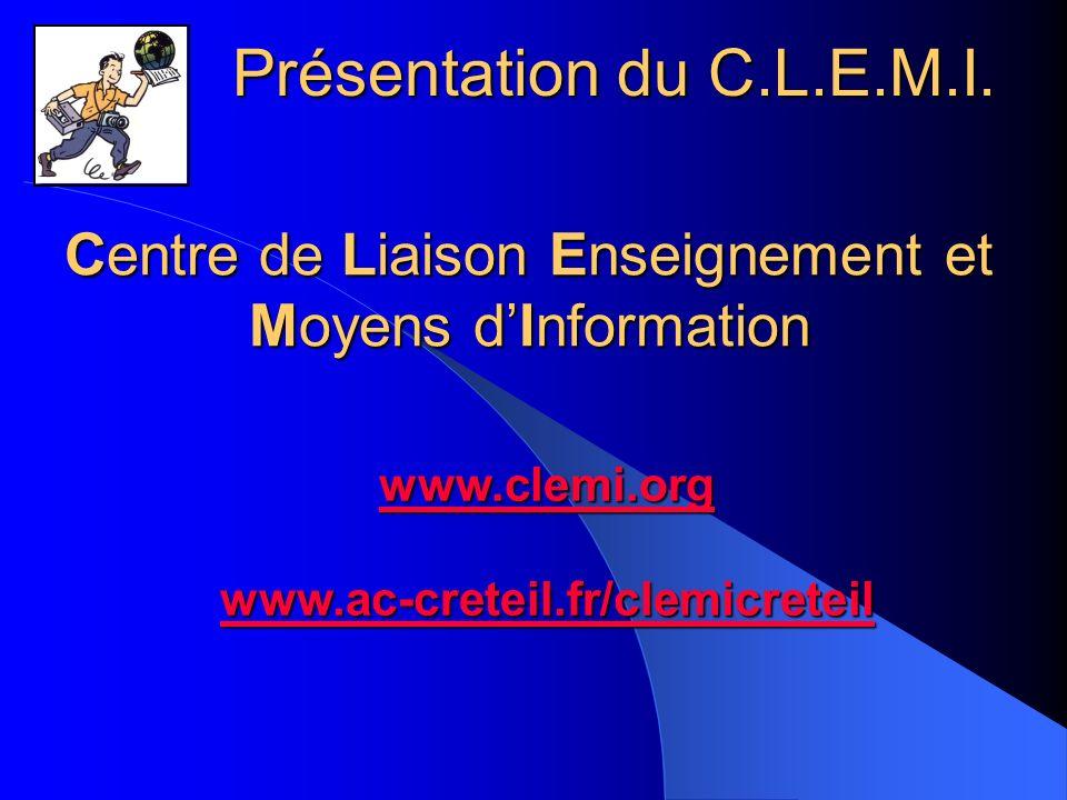 Mise en place dun journal scolaire Jean-Christophe PONOT IEN Meaux Sud - CLEMI 77 jean-christophe.ponot@ac-creteil.fr